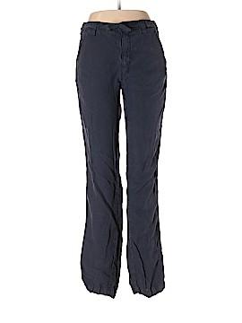 Hartford Linen Pants Size 44 (EU)