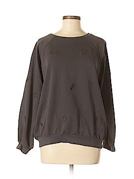 Ellison Sweatshirt Size L