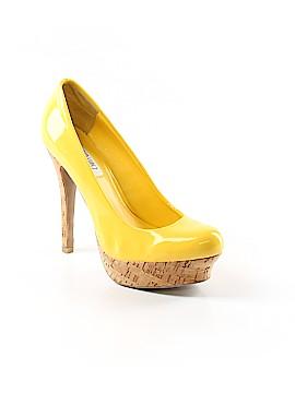Jennifer Lopez Heels Size 8