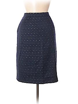 Escada by Margaretha Ley Wool Skirt Size 42 (IT)