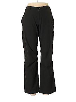 Eastern Mountain Sports Cargo Pants Size 12