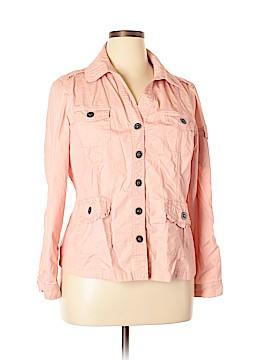 DressBarn Jacket Size XL