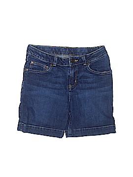 L.L.Bean Denim Shorts Size 10