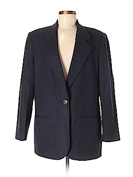 Requirements Wool Blazer Size 8