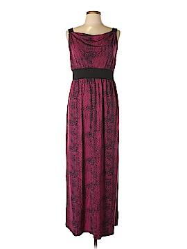 Metaphor Casual Dress Size L (Petite)