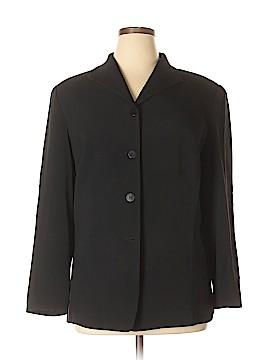 Tamotsu New York Blazer Size 16W