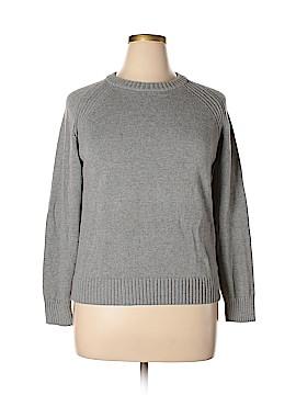 Jeane Pierre Pullover Sweater Size XL