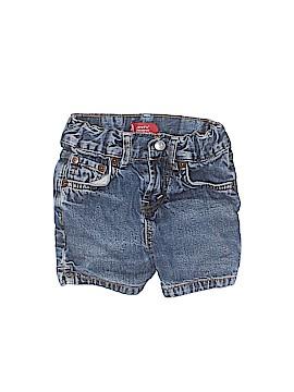 Levi's Denim Shorts Size 4T