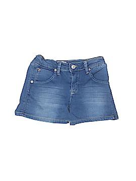Hudson Denim Shorts Size 12