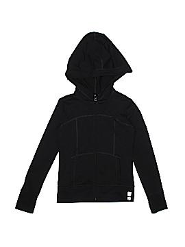 Zella Girl Zip Up Hoodie Size 7 - 8