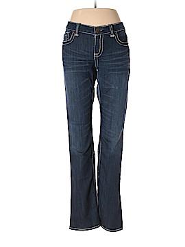 Hydraulic Jeans Size 13