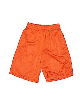 Star Athletic Shorts Size 8