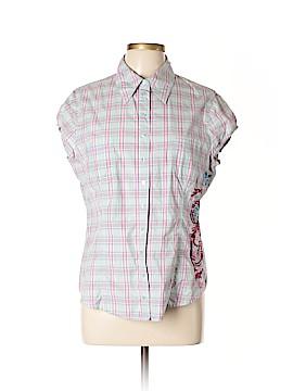 Oilily Short Sleeve Top Size 44 (EU)