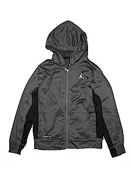 Jordan Zip Up Hoodie Size X-Large (Youth)