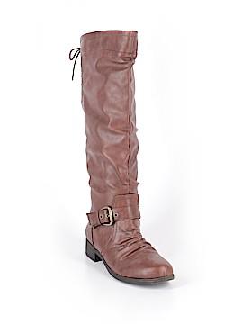 XOXO Boots Size 7