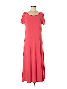 Nina Leonard Casual Dress Size M