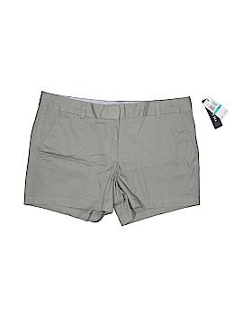Land' n Sea Khaki Shorts Size 16