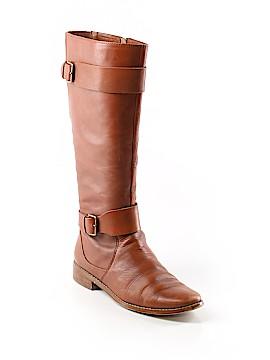 Ellen Tracy Boots Size 8 1/2
