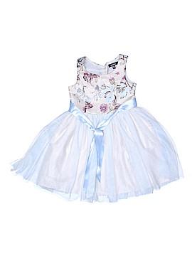 Zunie Special Occasion Dress Size 5