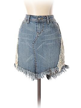 Candie's Denim Skirt Size 3