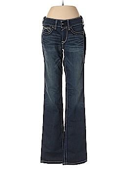 Ariat Jeans Size 26 (Plus)