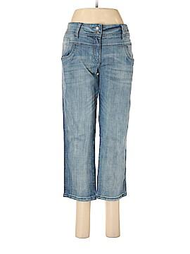 Ronen Chen Jeans Size 8 (2)