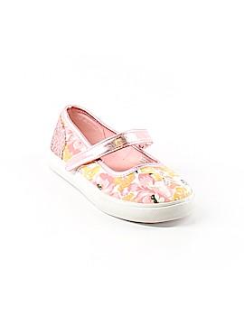 Nina Flats Size 12