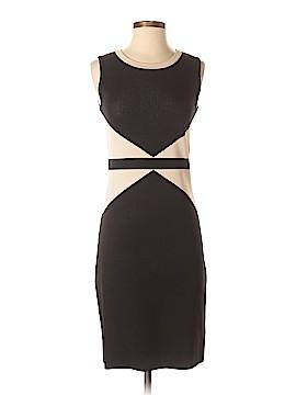 Black Saks Fifth Avenue Casual Dress Size S