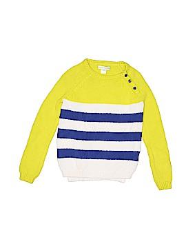 Garnet Hill Pullover Sweater Size L (Kids)