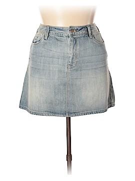 Gap Outlet Denim Skirt Size 14