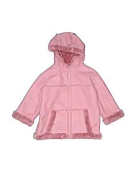 Widgeon Coat Size 4