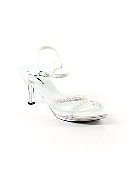Janice Heels Size 6 1/2