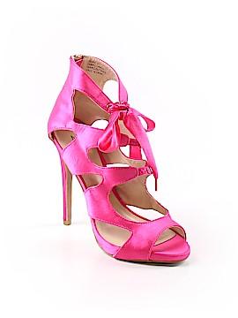 Zigi Soho Heels Size 7