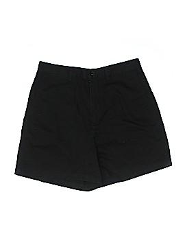 The Limited Khaki Shorts Size 10