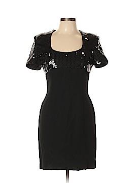 Nicole Miller Cocktail Dress Size 10