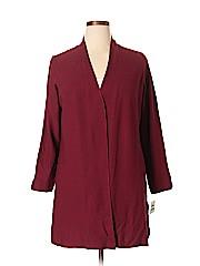 Charter Club Women Cardigan Size 0X (Plus)