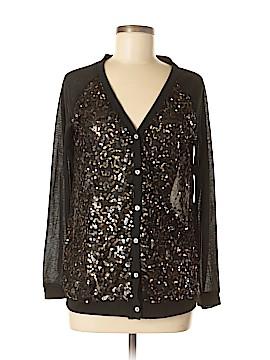 Audrey Ann Long Sleeve Blouse Size M