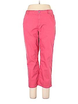 J.jill Jeans Size 16
