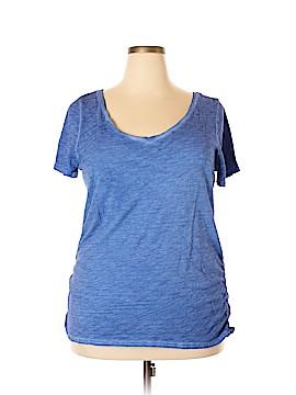 Madewell Short Sleeve T-Shirt Size 18 - 20 (Plus)