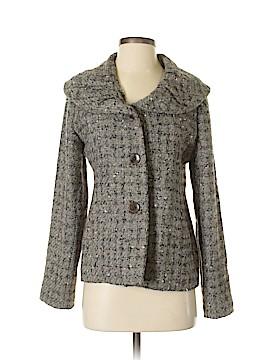 Isda & Co Wool Coat Size S