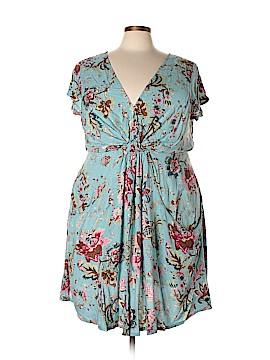 Joe Browns Casual Dress Size 22 (Plus)