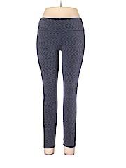 Cuddl Duds Women Active Pants Size M