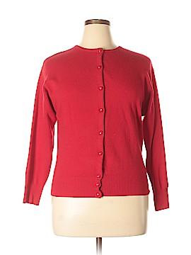 Benellon Wool Cardigan Size 52