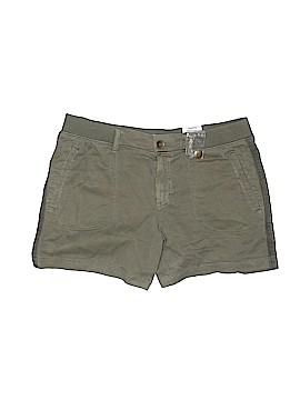 SONOMA life + style Khaki Shorts Size 14