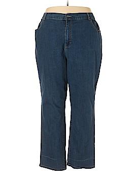 Catherines Jeans Size 24w (Plus)