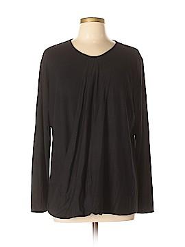 IMAN Long Sleeve T-Shirt Size XL