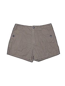 Vila Khaki Shorts Size S