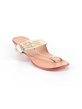 Matta Sandals Size 9