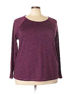 Gap Fit Active T-Shirt Size 3X (Plus)