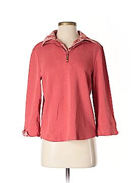 Rebecca Malone 3/4 Sleeve Polo Size S